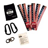 Tree Swing Hanging Straps kit By Amguzz-2 Straps Holds Total of 2000 ...